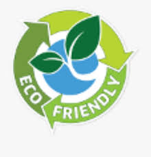 Eco Friendly Parties For Kids - Eco Friendly Logo Png ...